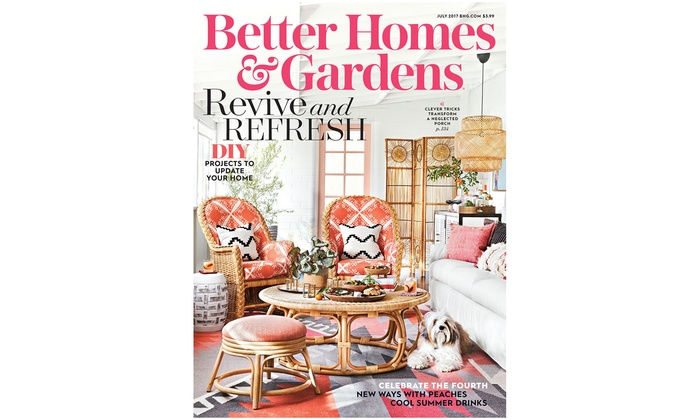 77 Off On Better Homes Gardens Groupon Goods
