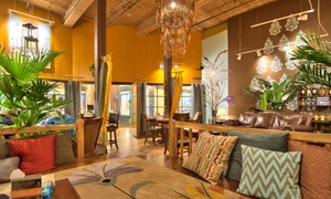 Oasis at Carr Mill Mall: $15 for Three Groupons, Each Good for $10 Worth of Café Food at Oasis at Carr Mill ($30 Value)