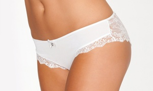 Laseit Corp: Two or Four Ultrasonic-Cavitation Treatments at Laseit Corp (Up to 88% Off)