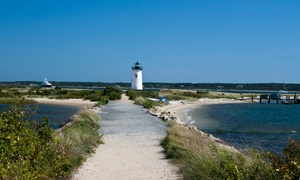 Stay At Bayside Resort Hotel In Cape Cod, Ma, With Dates Into December