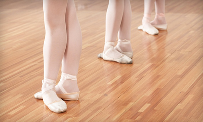 Studio One Dance Academy - Multiple Locations: $35 for Eight Weekly Dance Lessons for Adults or Kids at Studio One Dance Academy (Up to $100 Value)