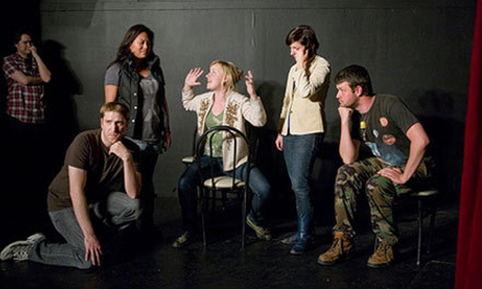 The New Movement Theater - Central East Austin: $65 for Beginner's Improv, Sketch, or Comedy-Writing Class at The New Movement Theater (Up to $200 Value)