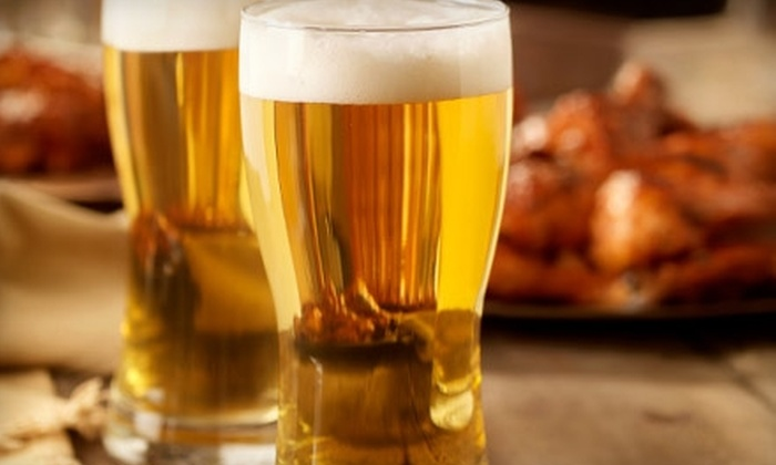 Casey's Pub - Loves Park: $10 for $20 Worth of Pub Fare and Drinks at Casey's Pub