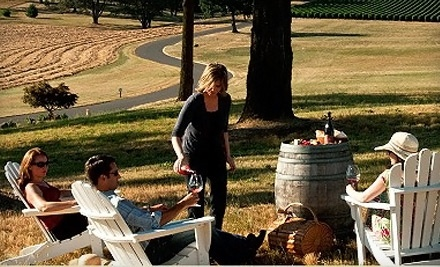 Stoller Vineyards - Stoller Vineyards in Dayton