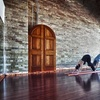 57% Off Hot Yoga at The Studio