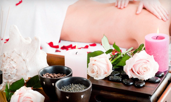 Essential BodyWorx - Murraywood: $89 for Spa Package with Body Wrap, Cold-Stone Facial, and 90-Minute Massage at Essential BodyWorx ($225 Value)