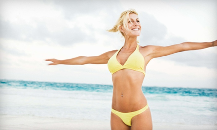 Bluegrass Electrolysis & Laser Hair Removal Clinic - Deerfield: Three, Six, or Nine Cellulite-Reduction Treatments at Bluegrass Electrolysis & Laser Hair Removal Clinic (Up to 78% Off)
