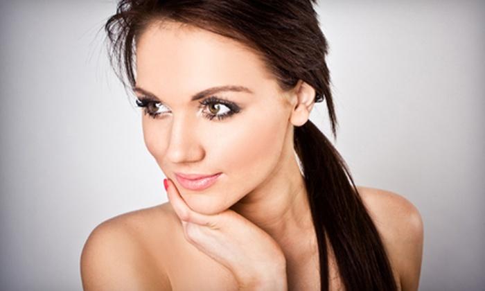 Le Soma Clinique Day Spa - Irvington: $50 Toward Skin and Body Treatments