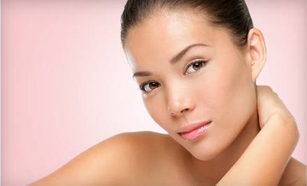 1 HydraFacial (a $129 value) - Aqua Bliss in Modesto
