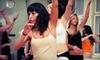 Life Dance Studios - Westfield: 5 or 10 Dance-Fitness Classes at Life Dance Studios in Westfield (Up to 57% Off)