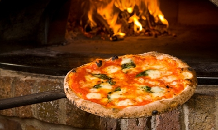 Eagle Creek Pizza - Indianapolis: $10 for $20 Worth of Pizza and Italian Fare at Eagle Creek Pizza