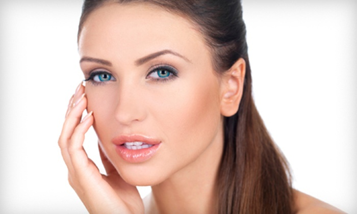 Azia Medical Spa - Birmingham: $140 for 20 Units of Botox at Azia Medical Spa ($280 Value)
