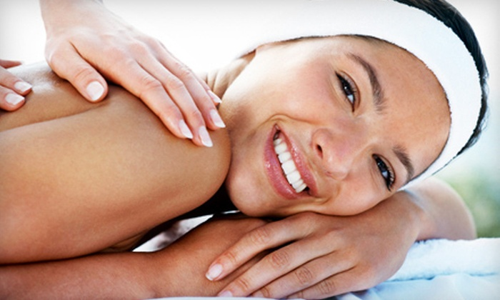 Harmony Heals - Parsippany-Troy Hills: 60- or 90-Minute Swedish Massage at Harmony Heals in Pine Brook (Up to 62% Off)