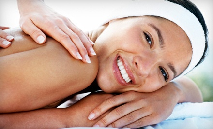 60-Minute Swedish Massage (a $75 value) - Harmony Heals in Pine Brook