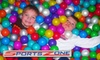 The Sports Zone - Northampton: $79 for a Kids Zone Party Package ($160 Value) or $15 for $30 Toward Batting Cages, Rock Climbing, Court Rentals, and More at The Sports Zone in Southampton.