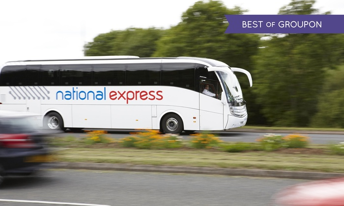 deals national express fares from each