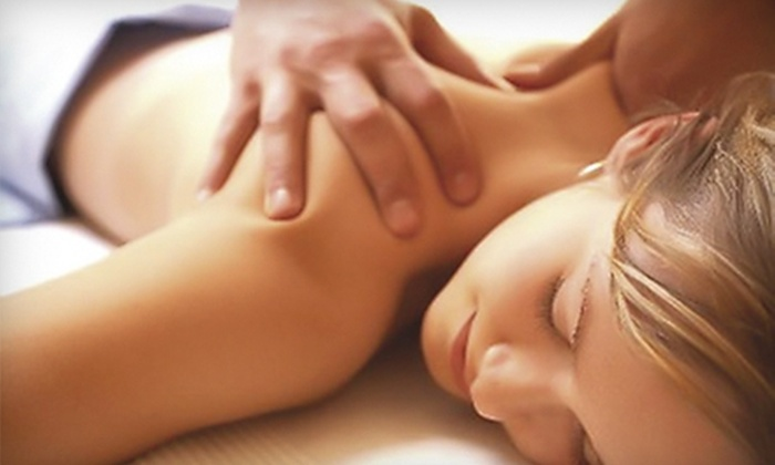 Acupuncture Points - Oak Park: $35 for a One-Hour Massage at Acupuncture Points in Oak Park ($70 Value).