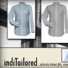 indiDenim - New York City: $60 for $100 Toward Custom Shirts at indiTailored