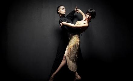 PA DanceSport Ballroom & Latin Dancing: Two Private Dance Lessons - PA DanceSport Ballroom & Latin Dancing in Hummelstown