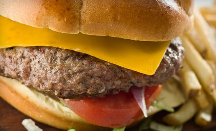 $20 Groupon to Cliff's Grill - Cliff's Grill in Houston