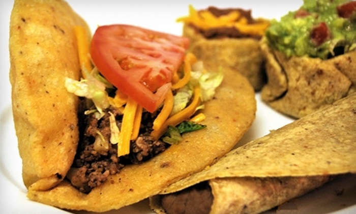 Teka Molino - San Antonio: $8 for $16 Worth of Tex-Mex Fare at Teka Molino