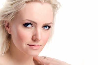 90-Minute Be Envied Facial or The Works Full-Body Treatment at Envy Hair Salon (Up to 53% Off)