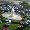 60% Off Greek Festival Outing for Four in Arcadia
