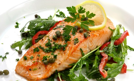 One or Two Weeks of Healthy Prepared Meals from The Fit Gourmet of New Orleans (Up to 53% Off)