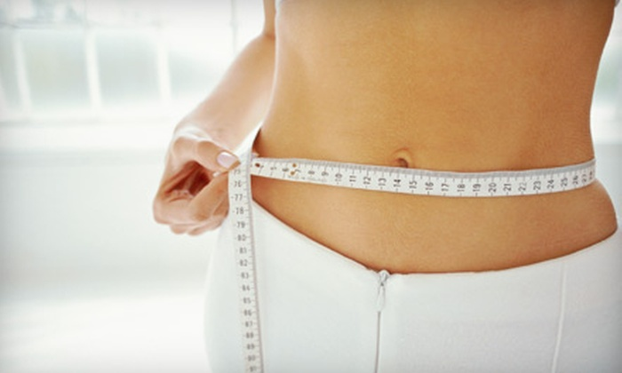 Fit Medical Weight Loss - Multiple Locations: Package of Six or Five Vitamin and Fat-Burner Injections at Fit Medical Weight Loss
