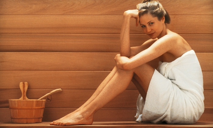 Vitality Wellness Center - Keizer: One, Three, or Five Infrared-Sauna Treatments at Vitality Wellness Center