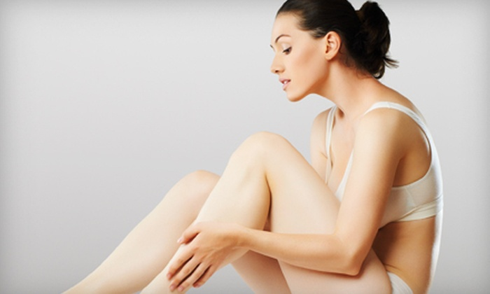 Grace's Day Spa - Greenpoint: Six Laser Hair-Removal Sessions on Small, Medium, or Large Areas or Full Body at Grace's Day Spa (Up to 86% Off)