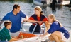 Carefree Boat Club - Multiple Locations: Two-Hour or Half-Day Boat Rental from Carefree Boat Club (Up to 60% Off)