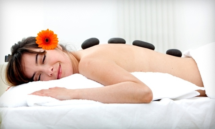 Falling Waters Day Spa & Salon - Draper: $35 for $70 Worth of Services and Products at Falling Waters Day Spa & Salon in Draper