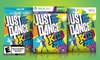 Just Dance Kids 2014 for Nintendo Wii, Wii U, or Xbox 360 Kinect