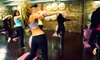 Flirty Girl Fitness - Toronto: $22 for a Two-Hour Weekend Workshop at Flirty Girl Fitness ($45.20 Value)
