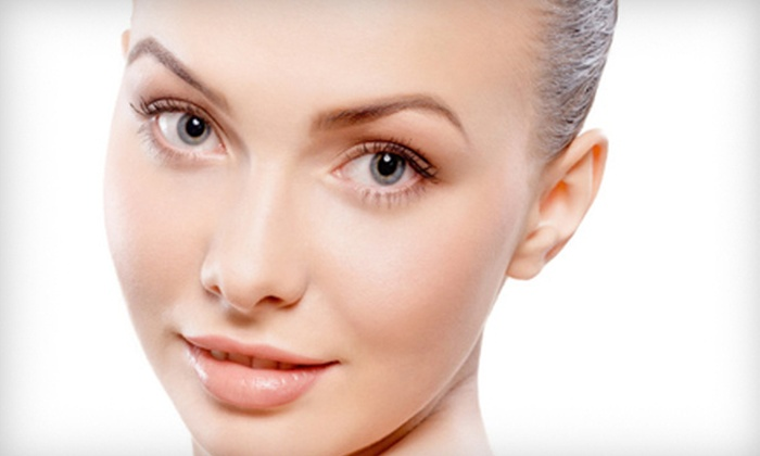 Aesthetics Medical Spa - Hendersonville: One, Two, or Three Obagi Chemical Peels at Aesthetics Medical Spa (Up to 63% Off)