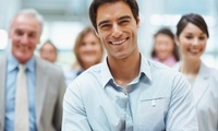 MBA online en asesoría de empresas por 159 €