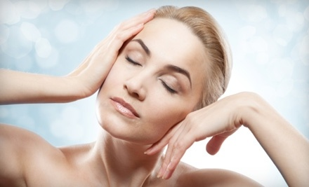 Massage Therapy Clinic: Signature Facial with Bikini Wax - Massage Therapy Clinic in Wrentham