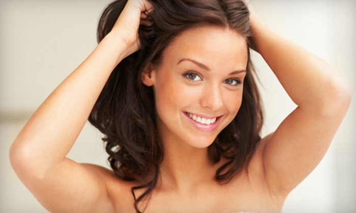 Anti-Aging Centers of Connecticut - West Haven: Laser Hair-Removal Sessions at Anti-Aging Centers of Connecticut in West Haven (Up to 89% Off). Three Options Available.