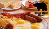 Black Bear Diner  - Modesto: $10 for $20 Worth of Casual Diner Fare and Drinks at Black Bear Diner