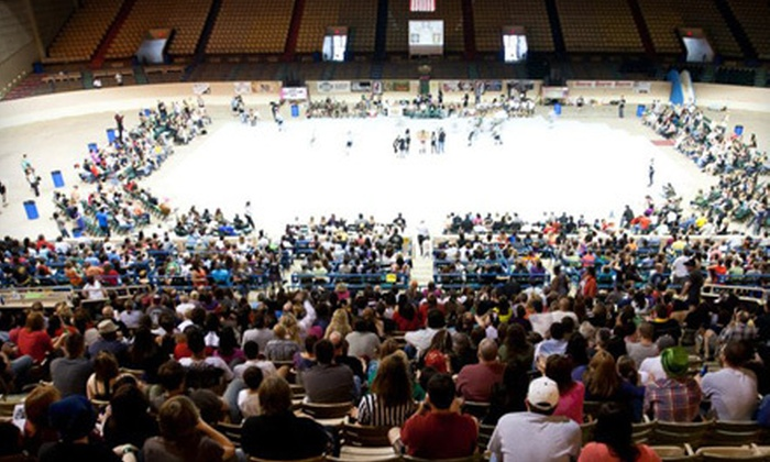 Assassination City Roller Derby - Downtown: Outing for Two, Four, or Six to Governor's Cup Roller-Derby Tournament on January 28–29 (Up to 63% Off)