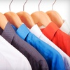 Half Off Dry Cleaning at Beach Cleaners