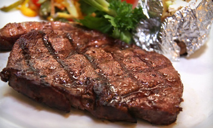Twenty-One-One-Eleven - Northville: Three-Course Bistro Dinner for Two or Four or $12 for $25 Worth of Lunch at Twenty-One-One-Eleven
