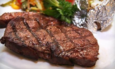 Three-Course Bistro Dinner for Two - Twenty-One-One-Eleven in Novi