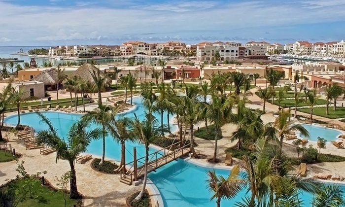 Alsol Luxury Village - Dominican Republic: 3-, 4-. 5-, or 7-Night All-Inclusive Stay at Alsol Luxury Village in Punta Cana, Dominican Republic