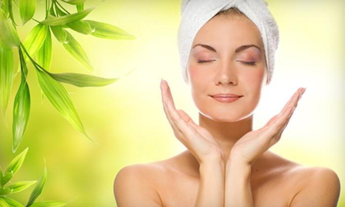Allure Skin Care - Turlock: $30 for a 90-Minute Herbal Body Wrap at Allure Skin Care ($65 Value)