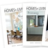 """Up to 60% Off """"Homes & Living"""" magazine"""