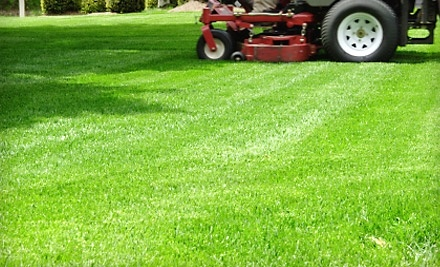 $50 Groupon to D & D Professional Mowing - D & D Professional Mowing in