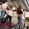 Half Off Dancing at Rigby's Jig