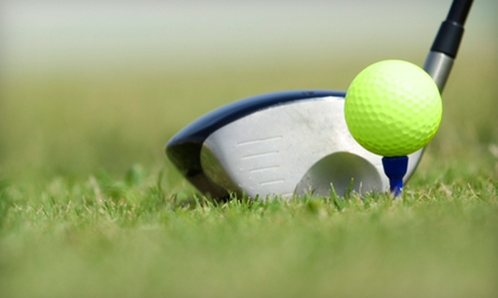 Dennis Dawson PGA Professional - Moorpark: $50 for Two Half-Hour Private Golf Lessons at Double D Golf ($100 Value)